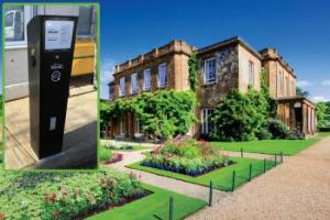 EV Charge Points Prove A Welcome Addition At Warner Leisure Hotels