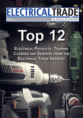 Electrical Trade Magazine Top 12